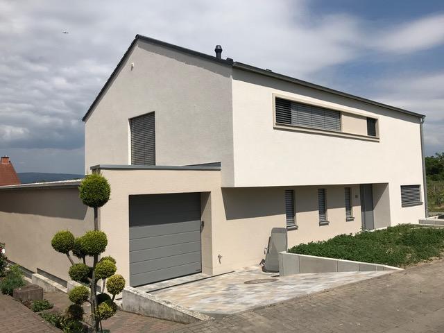 Haus Fassade